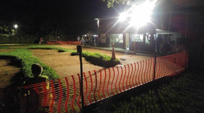 Nachtrennen – Die LRP-Asso-Challenge in Lauba