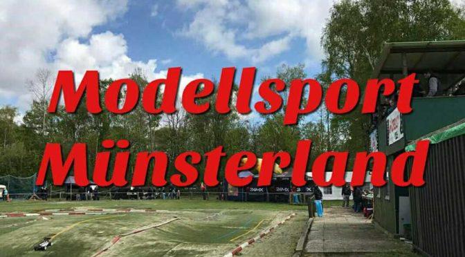 Saisonfinale der RSN beim Modellsport Münsterland e.V.