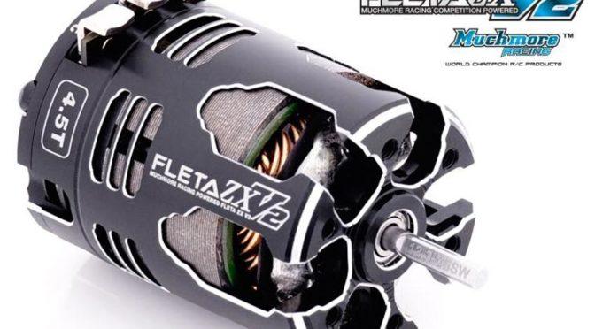FLETA ZX V2 Brushless Motor