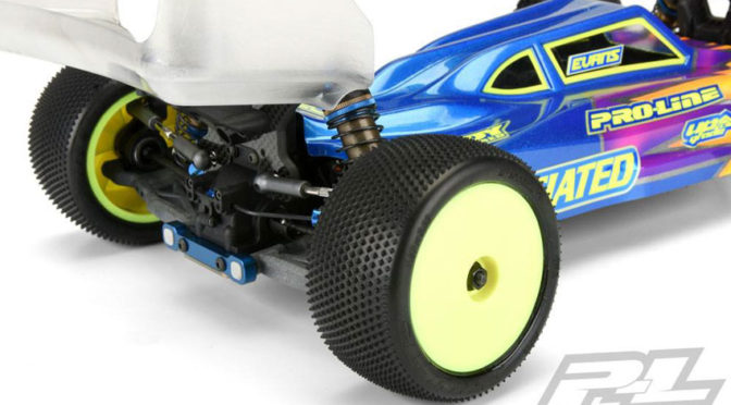 Pro-Line – Off-Road Carpet Reifen