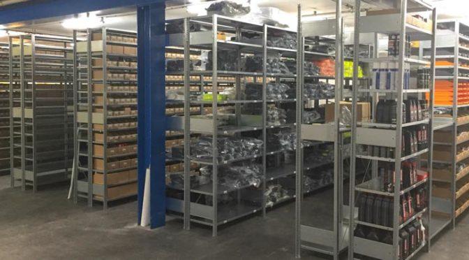 RCFOX – Umzug in neue Geschäftsräume