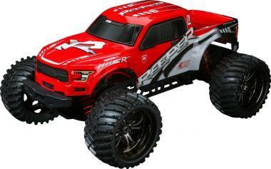 """REEPER""- Monster Truck 4WD – RTR – 1/7"