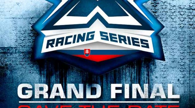 XRS Grand Final 2018