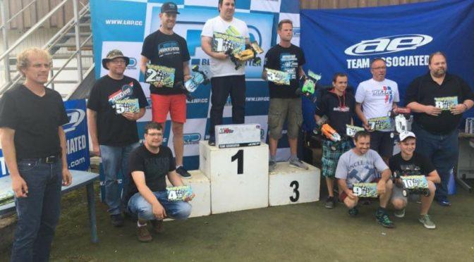 LRP-Asso-Challenge – Das Deutschlandfinale 2017