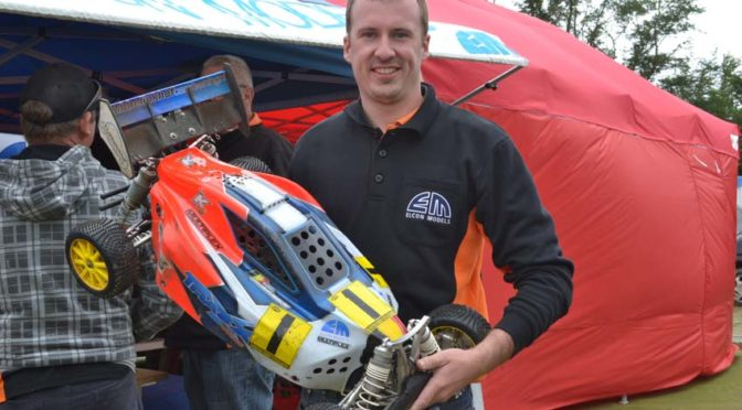 EFRA LARGE SCALE OFF ROAD EUROPEAN CHAMPIONSHIPS QUALIFYING REPORT.