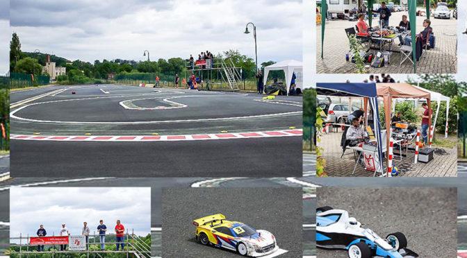 Tamiya-Euro-Cup /  SK-Lauf VG10/VG8 beim VMSC