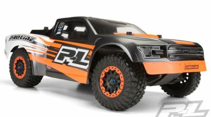 2017 Ford F-150 Raptor Desert Truck