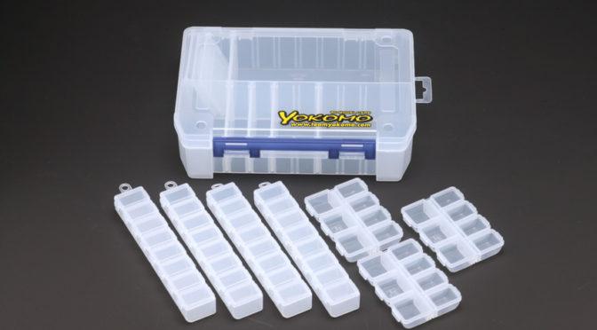 Aufbewahrungsboxen von Team Yokomo