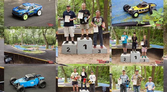 4.Fun-Race beim ASC-Potsdam e.V.