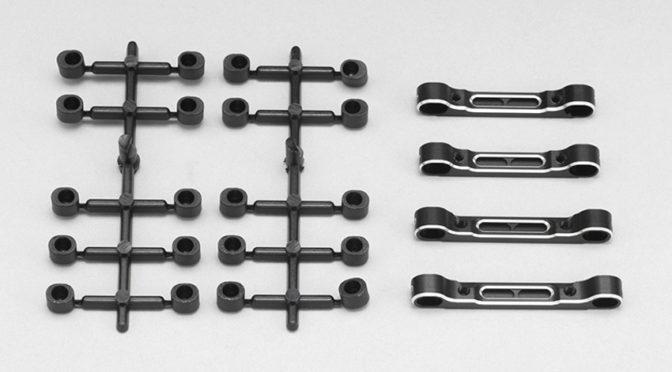 Yokomo Aluminium-Aufhängungsträger