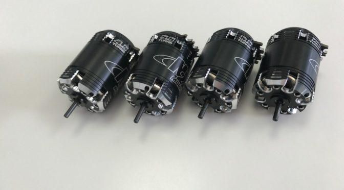 Neuer NOSRAM N22 Motor