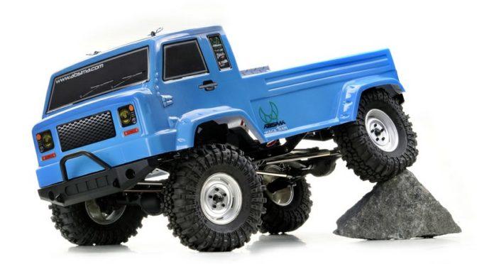 1:10 EP Crawler CR2.4 Petrol RTR