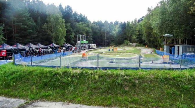 Die Sommerpause ist vorbei – 4.LAUF der RSN 2019 bei den RC-Freunden Teltow