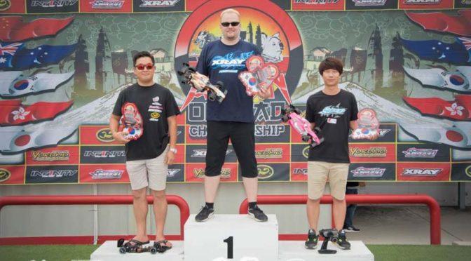 Jan Ratheisky gewinnt mit T4 und X1 die AOC Round 4 in Korea