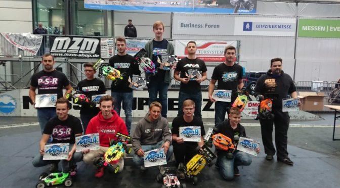 modell, hobby und spiel – Messecup 2017 in Leipzig