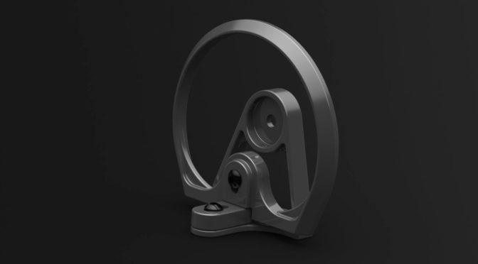 Radausschnitte mit 3DRC