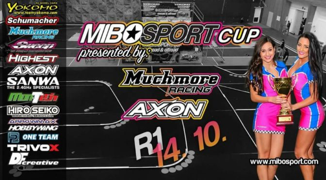 MIBOSPORT CUP ONROAD & OFFROAD – Round 1