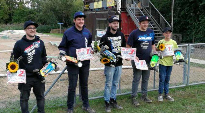 XB2 & XT2 gewinnen bei den Swiss Nationals R6