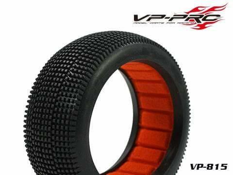 Neuer Offroad 1/8 Reifen von VP-PRO