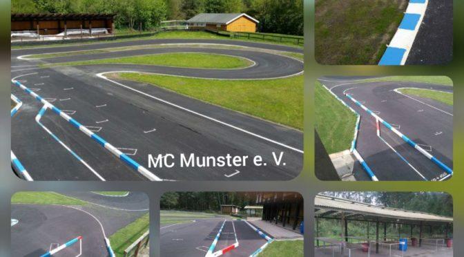 DM VG10Scale beim MC Munster e.V.