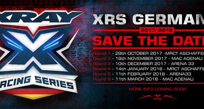 XRS Germany startet beim MCRT-Aschaffenburg