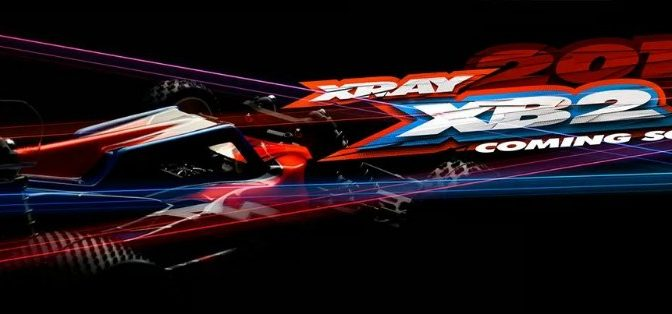 XRAY XB2 2018 – kommt bald