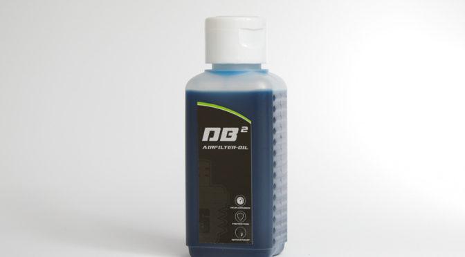 STRIPE DB^2 Luftfilteröl