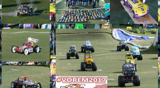 #VOREM2017 beim AMC-Langenfeld e.V.