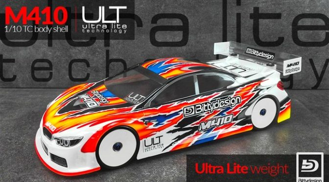 Bittydesign M410 ULT
