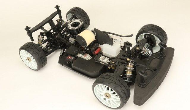 SWORKz S35-GT Pro Nitro Kit