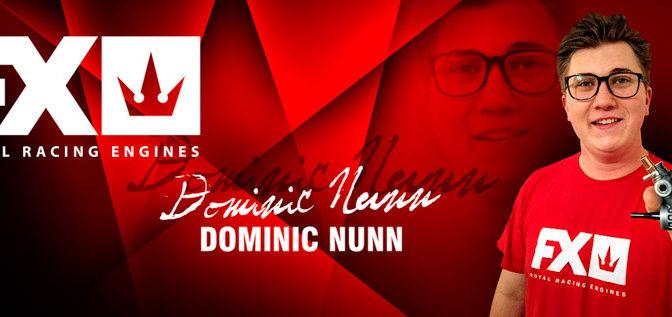 Dominic Nunn wechselt zu FX-Engines