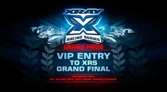 XRS GRAND FINAL im Mai 2018