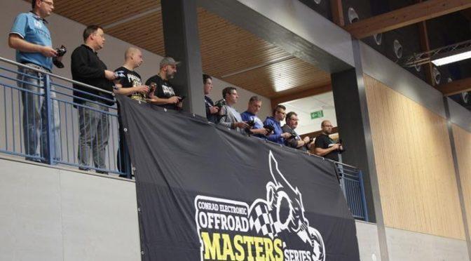 CONRAD-OFFROAD-MASTERS in Hütschenhausen