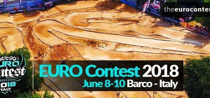 EURO Contest by Bittydesign ist zurück