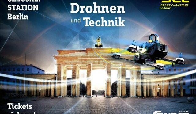 Conrad-Offroad-Masters – Mega-Event in Berlin
