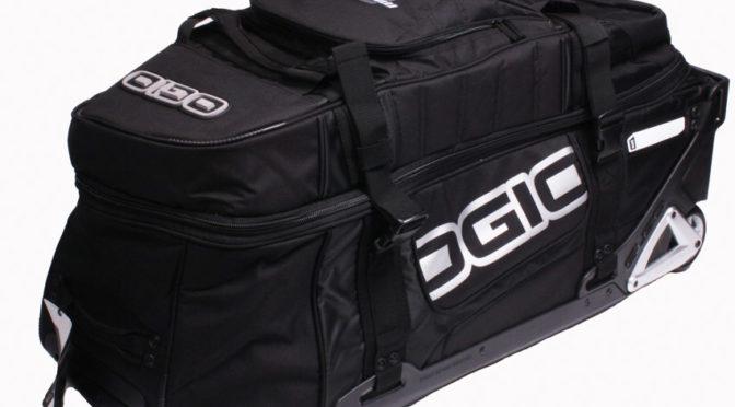 Mugen Seiki OGIO Race Bag