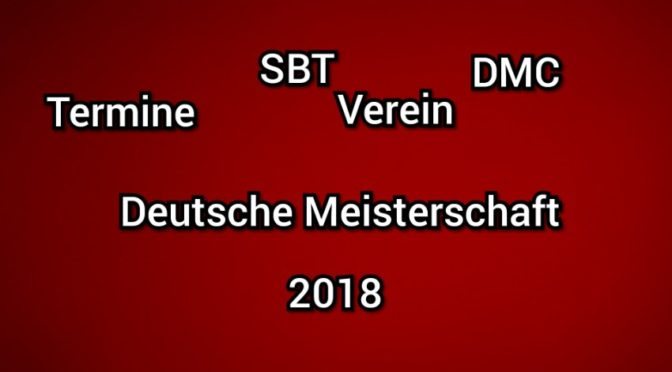 SBT des Deutschen Minicar Clubs