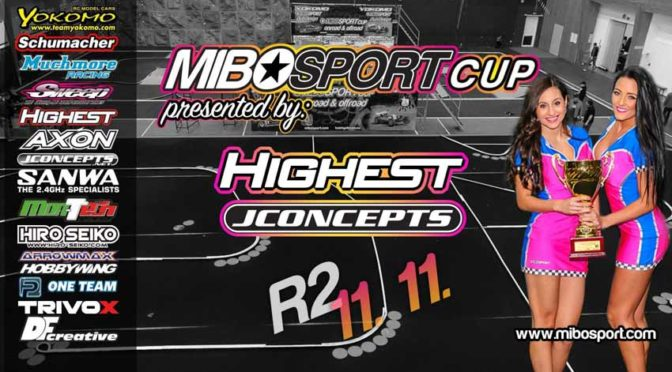MIBOSPORT CUP ONROAD & OFFROAD – Round 2