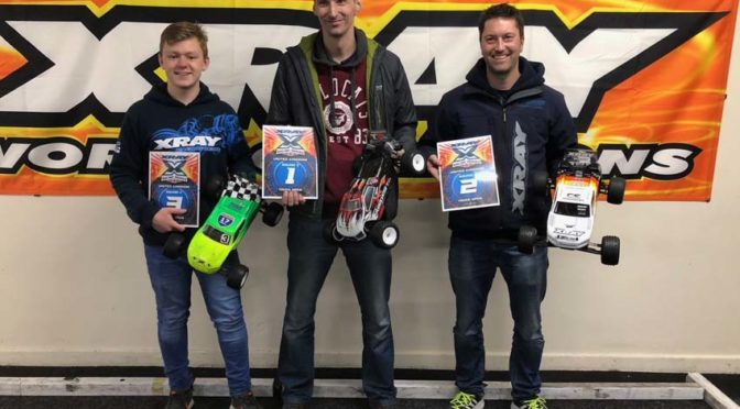 XRS UK Round 3 – Race Report