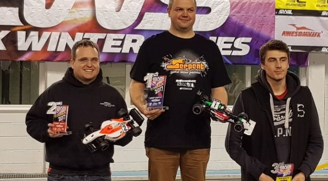 Essex Winter Series International Race