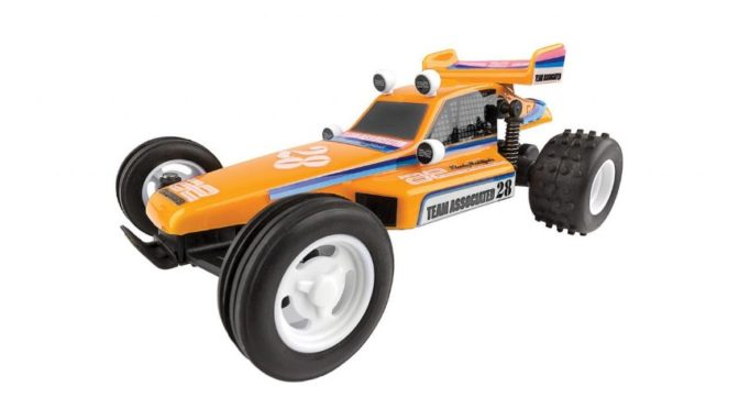 NEU! RC28 RTR Buggy