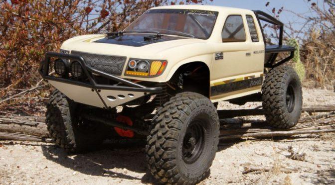 Axial SCX10™ II Trail Honcho