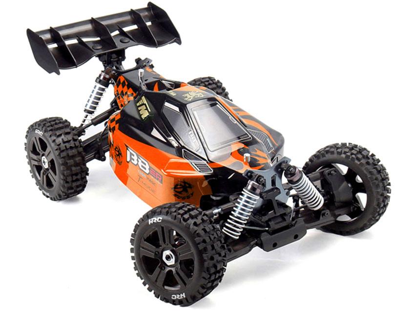 tm b8er 1 8 off road buggy 6s new orange. Black Bedroom Furniture Sets. Home Design Ideas