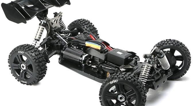 TM B8ER 1/8 Off Road Buggy 6S – NEW ORANGE