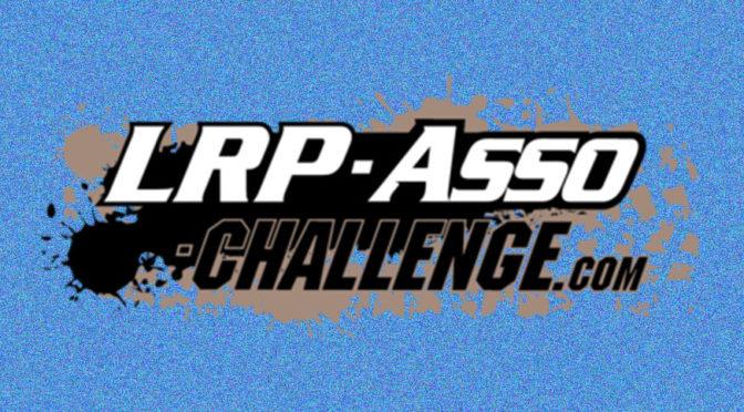 News von der LRP-Asso-Challenge