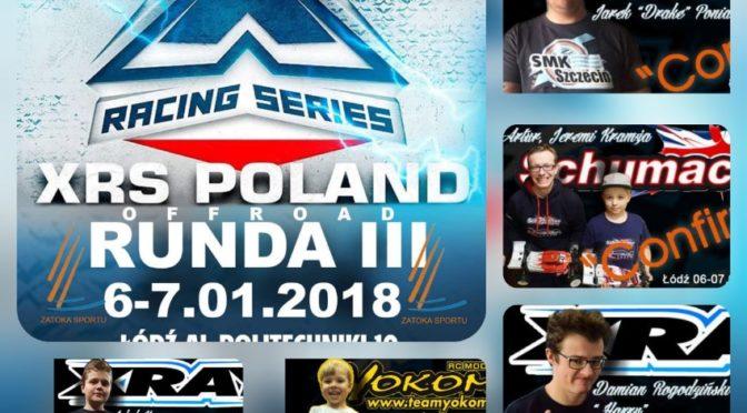 XRS Round 3 in Poland
