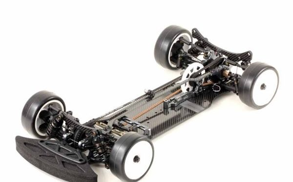 Destiny Japan RX-10SR 1/10 – Basic Kit / 38T