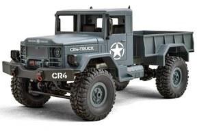 CR4 Militär LKW 1/16 RTR – 4WD