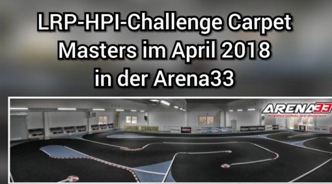 HPI-Challenge Carpet Masters