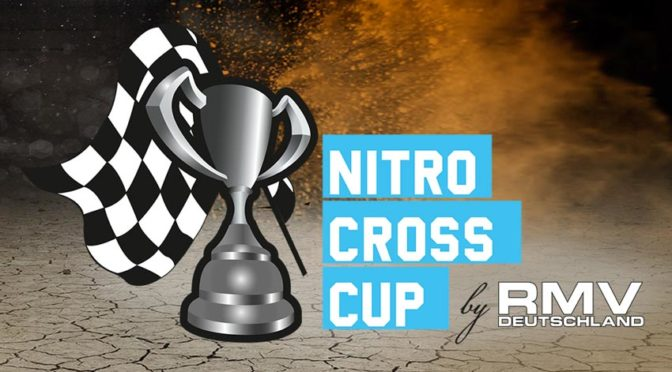 Nitrocross Cup 2018 by RMV